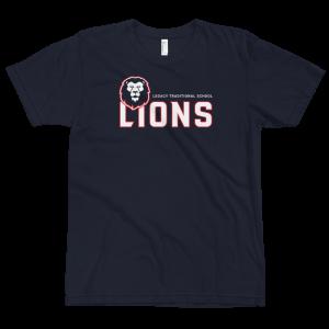 LTS Maricopa Lions Navy T-shirt 2020